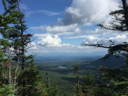 Spruce Mountain Summit